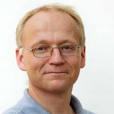 Professor Brynjuld Owren, NTNU